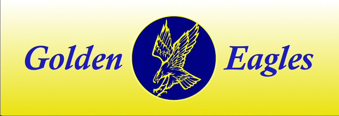 FHS Golden Eagle Official Logo