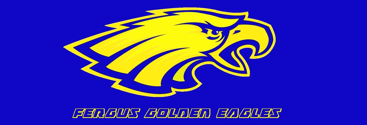 Fergus Golden Eagles