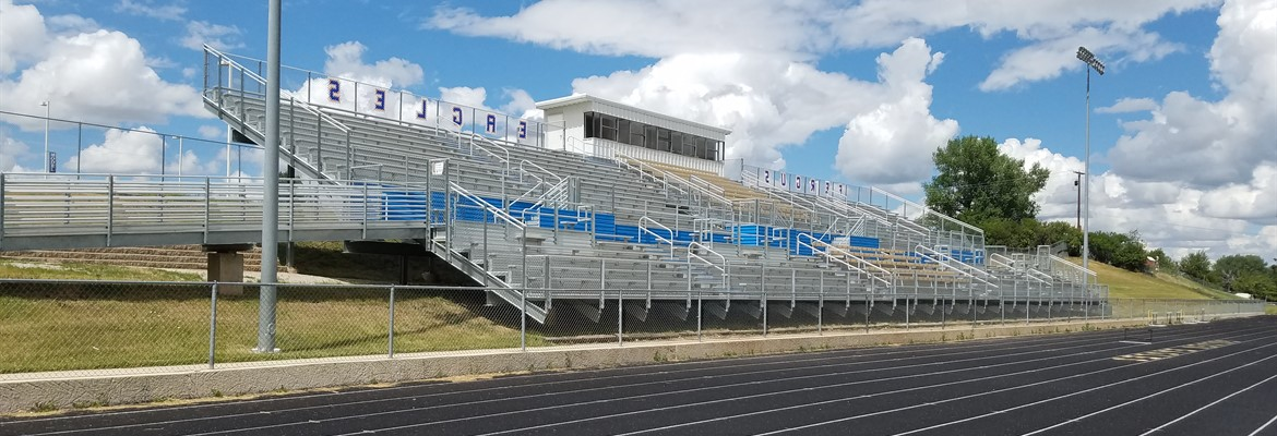 Golden Eagle Stadium